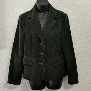 New Listing 💖 LL Bean corduroy jacket